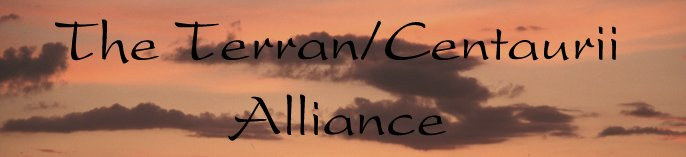 The Terran-Centaurii Alliance